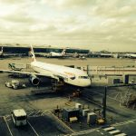 Transfers from Prague Airport to City