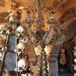 Kutna hora and Sedlec ossuary