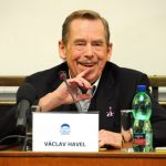 Vaclav Havel - The first democratic president after Velvet Revolution