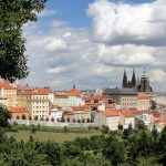 Private Segway Prague Spring tours with locals
