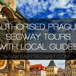 Be aware of Segway tours booking and order it in advance