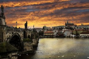 When to visit Prague for great Holidays