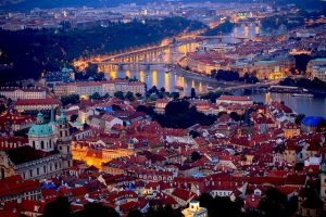 Prague in 3 days