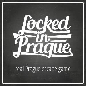 Locked in Prague escape game