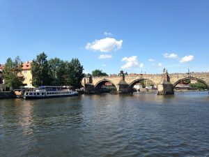 Enjoy June in Prague