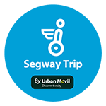 Segwaytrip Madrid