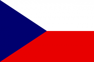 Split of Czechoslovakia