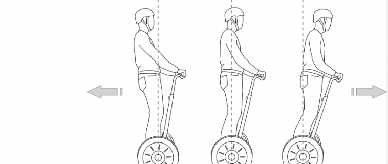 How to use Segway – As easy as pie