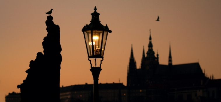 VIP afternoon or Prague night tours with Segway