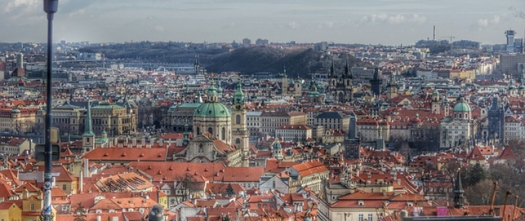 Top 3 Prague things to do