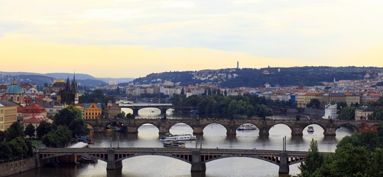 Next 3 things to do in Prague