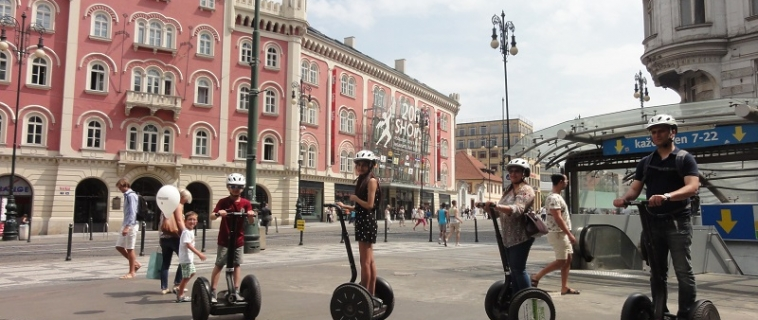 Unlock TOP 17 true & surprising reasons for Easysegway.com