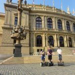 Prague Segway tours by locals guides