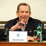 Vaclav Havel - The first democratic president after Velvet Revolution