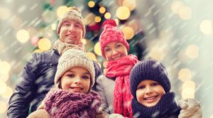 Family Winter Segway tours Prague