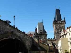 Enjoy Prague Weather in Summer with us