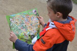 Download Free Prague tourist map