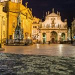 Prague – one of the most favourite cities in Europe