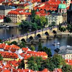Where is Prague located