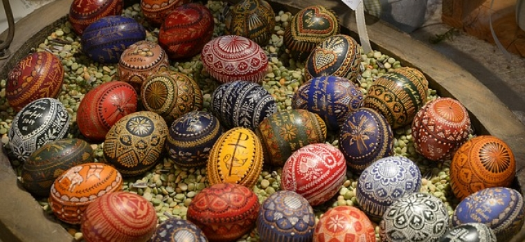 To do in Prague: Czech Easter holidays