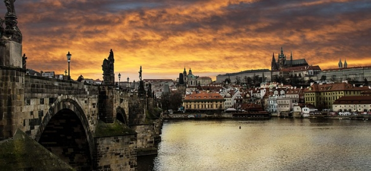 When to visit Prague for great Holidays?