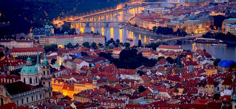 Visit Prague in 3 days with our TOP list