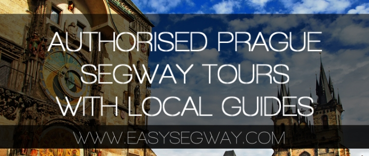 TOP 5 – What to see in Prague